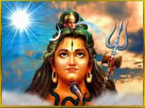 मन मेरा मंदिर शिव मेरी पूजा हिंदी लिरिक्स