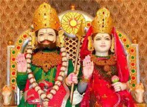 खम्मा खम्मा हो रामा रुणिचे रा धणिया भजन लिरिक्स