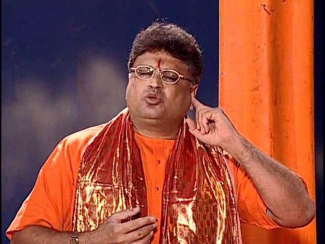 श्री राम की गली में तुम जाना वहां नाचते मिलेंगे हनुमाना भजन लिरिक्स