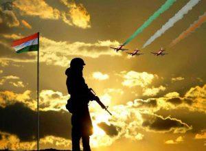 अपनी आज़ादी को हम हरगिज़ मिटा सकते नहीं देशभक्ति गीत लिरिक्स