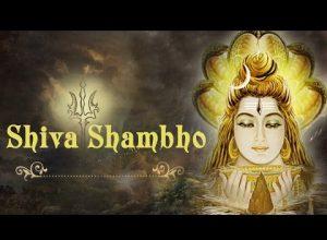 भोले शंकर की शरण में आ लख्खा जी शिव भजन लिरिक्स