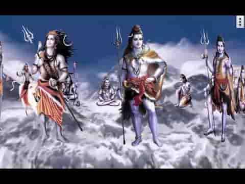 मानो तो वो शिव शंकर है ना मानो तो पथ्थर प्राणी भजन लिरिक्स