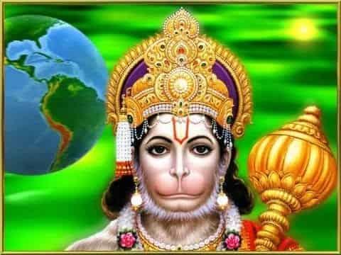कौन काटता राम के बंधन जो हनुमान ना होते भजन लिरिक्स