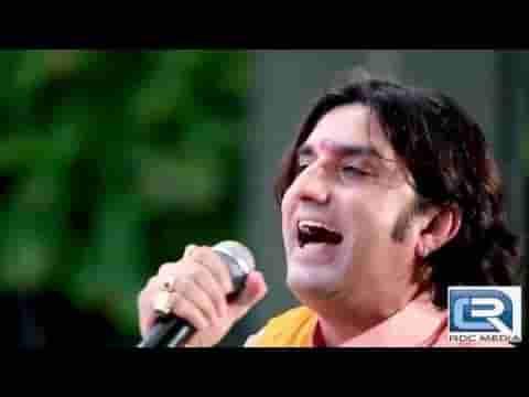 मरुधर में ज्योत जगाय गयो प्रकाश माली भजन लिरिक्स