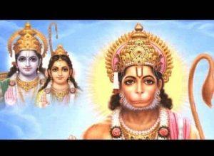 राम जी के साथ जो हनुमान नहीं होते लख्खा जी भजन लिरिक्स