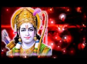 सीता राम जी प्यारी राजधानी लागे मिठो मिठो सरयू जी रो पानी लागे