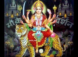 मैया रानी जो आने का वादा करो माँ दुर्गा भजन लिरिक्स
