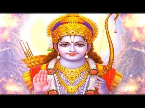 राम जी की निकली सवारी भजन लिरिक्स