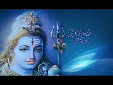 मेरे घर के आगे भोलेनाथ तेरा मंदिर बन जाये भजन लिरिक्स