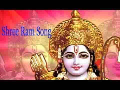 राम सिया राम सिया राम जय जय राम रामायण चौपाई