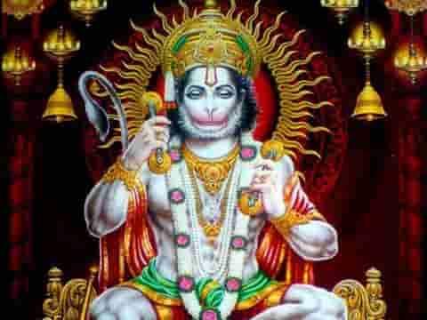 आया दिन है मंगलवार ये है महावीर का वार भजन लिरिक्स