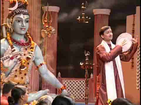 जय जय जय भोलेनाथ भोले शंकर भजन लिरिक्स