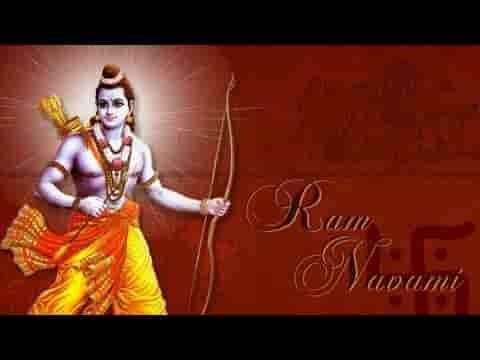 हरे राम हरे रामा जपते थे हनुमाना भजन लिरिक्स