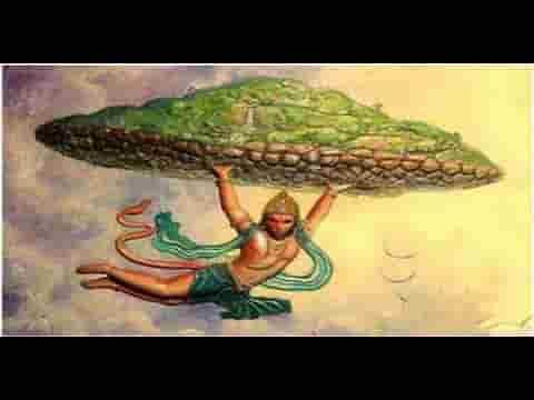 हनुमत पर्वत ही ले आया ओ राम जी भजन लिरिक्स