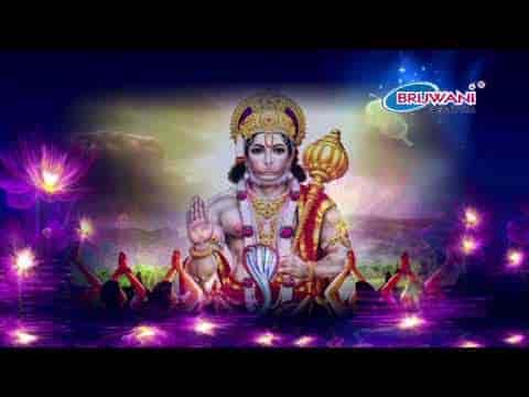 हनुमत के मंदिर तू आके देख ले भजन लिरिक्स