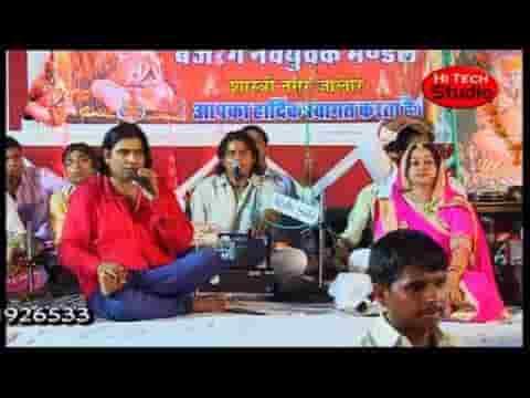 सिया राम जी का डंका लंका में बजवा दिया बजरंग बाला ने