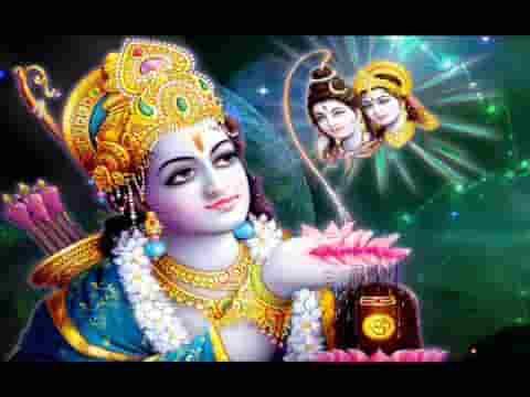 राम भजो सिया राम भजो रे राम बिना नही रहना