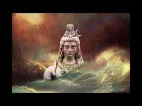 शिव भोला भंडारी शिव भजन लिरिक्स